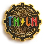 tnln geocoin gold